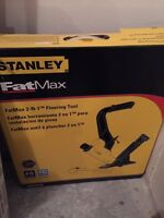 Almost New Stanley Flooring Nailer for $150
