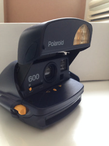 Polaroid Camera (Like New)
