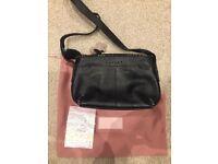 Black radley bag