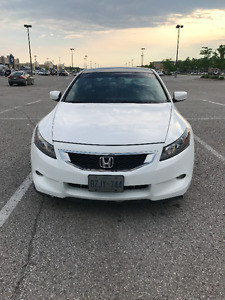 2010 Honda Accord Ex Coupe (2 door) Safety E-tested