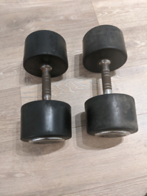 Dumbells Set 20kg Free Weights