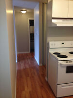 Camrose- Available now- One bedroom apartment -