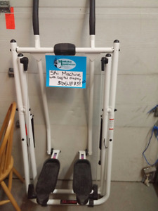 Ski Exercise Machine  - MUSKOKA LIQUIDATION
