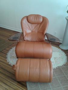 Chaise (très large) de collection Havana de Pacific Green