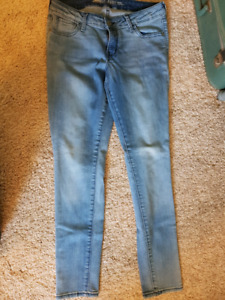 Rockstar jeans from Old Navy