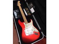 Fender Stratocaster US Corona 2002 edition
