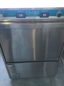 HOBART MIXER! DISHWASHER! ICE MACHINE! FLAT TOP! STEAMER & MORE!