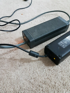 Xbox 360 phat and slim power supply