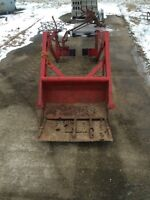 Farmall loader for sale