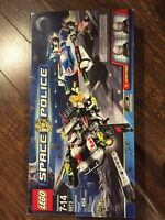 Lego space police 5973
