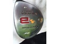 Taylormade Burner 4 Rescue