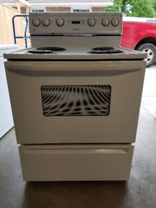 Maytag Electric Stove For Sale
