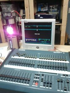 Jands Analog Lighting Desk Cambridge Kitchener Area image 1