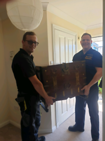 Man and Van , House Removals service, Assembling and disassembly serv
