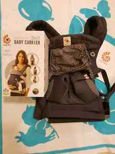 New Ergobaby carrier four position 360
