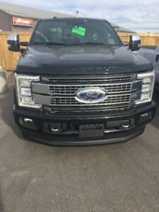 2017 Ford F350 Brand new front Bumper with all the Hardware