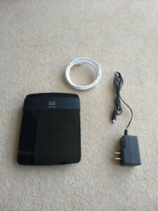 Cisco Linksys E1200 Router
