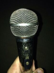 Stage microphone for sale