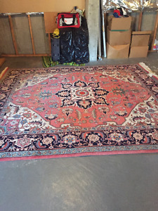 Oriental Serbian Carpet
