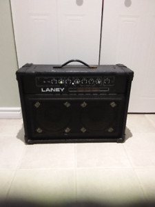 Amplificateur Laney