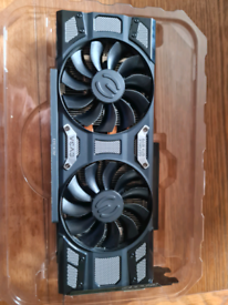 EVGA GeForce GTX 1070 SC Gaming ACX 3.0 Graphics Card 8GB DDR5