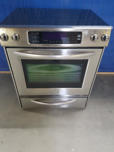 Kitchen Aid Electric Counter Top Stainless Steel