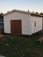 Carpenter looking for weekend work(Garages, sheds, decks, etc.)