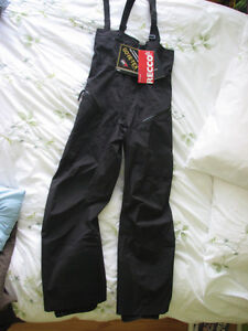 Salopette de ski Arcteryx Stinger-homme-medium (500$)