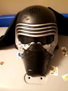 Kylo Ren Voice Changing Mask