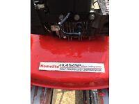 Homelight HL454SP Lawnmower
