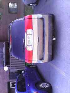 Selling my 2002 Buick rendezvous220000 kms Kitchener / Waterloo Kitchener Area image 1