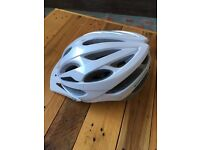 Bontrager cycling helmet size WSD