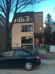 SANDY HILL Summer Sublet: 2min walk to UOttawa!(FULLY FURNISHED)