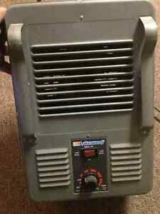 Lakewood Portable Heater **MODEL 792** For Sale