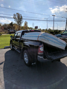 Man and truck available for pickups