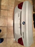 Bmw 2011 original trunk for sell