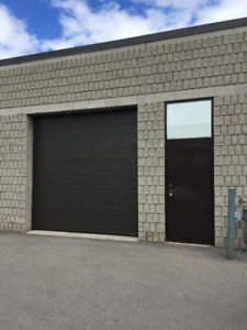 Industrial/Commercial Condo 1100sqft for sale