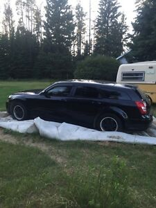 2006 Dodge Magnum Wagon great shape but needs an engine