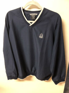 Wooden Sticks Golf Sweater - Size: Med - Perfect For Fall