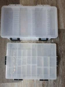 Plano/Falcon Tackle Boxes