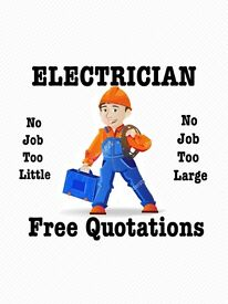 *ELECTRICIAN* Free Quotations