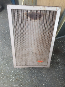 Propane wall vent Furnace/Heater