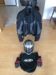 3 good pieces of equipment for sale