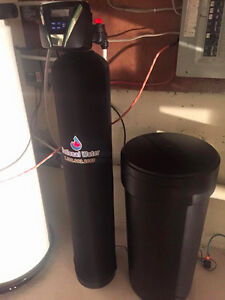 $40/Mth - Water Softeners, Iron Filters, UV Systems, Installed