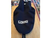 Lomo kayak spray deck