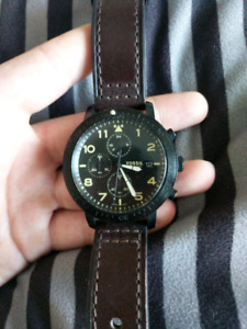 Brand new Fossil watch