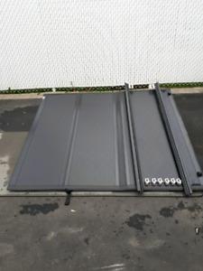 Couvert de boîte rigide pour GMC ou Chevrolet(Tonneaux cover)