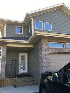 Brand New WillowGrove Townhoue Available Right Now