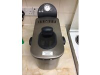 Breville Deep Fat Fryer