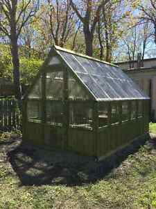beautiful greenhouse for sale St. John's Newfoundland image 7